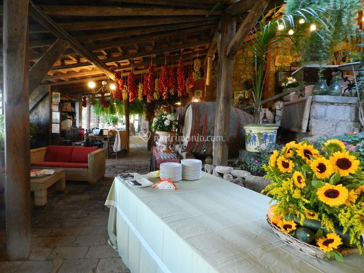 Matrimonio In Agriturismo : Matrimonio in agriturismo di fattoria