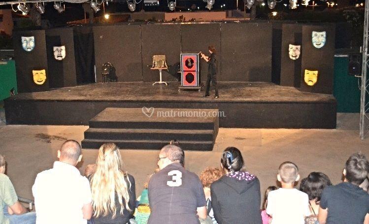 Illusioni da palco