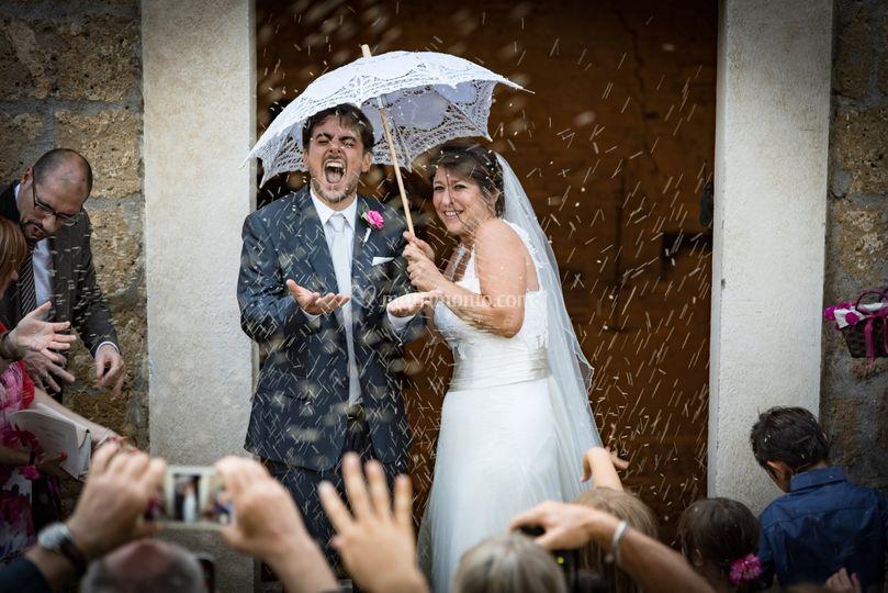 Pubblicazioni Matrimonio Fiano Romano : Ufficio