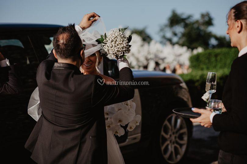 Curiamo le tue nozze
