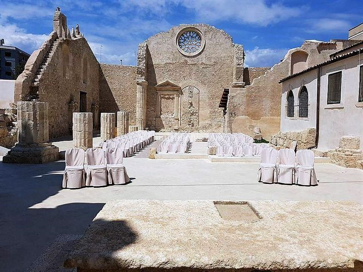 San Giovanni Siracusa