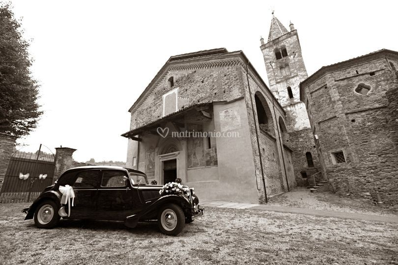 Traction avant 11 bl