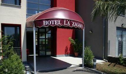 Hotel La Zagara 1