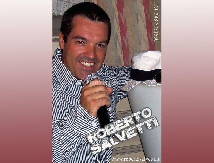 Roberto Salvetti