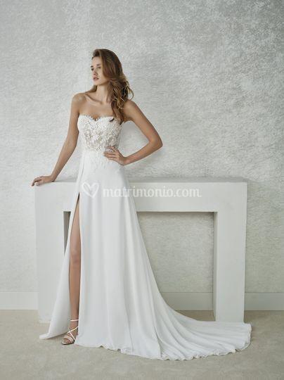 White one filia