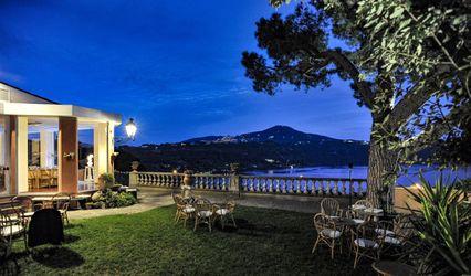 Villa Elvira Vaselli 1