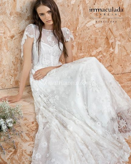 Inmaculada Garcia