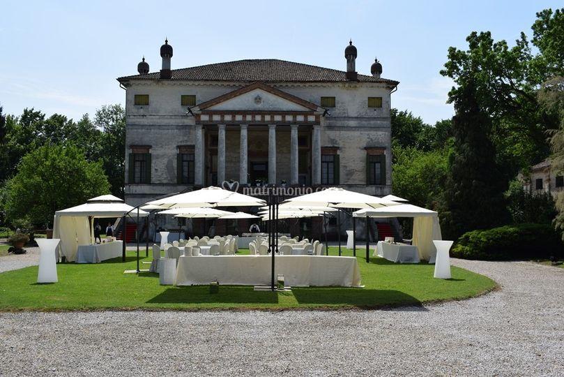 Villa Molin Avezzu