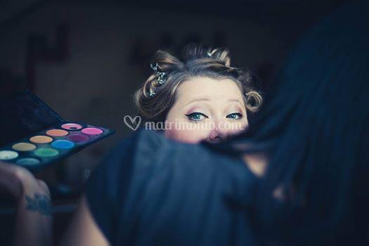 Luana Make Up