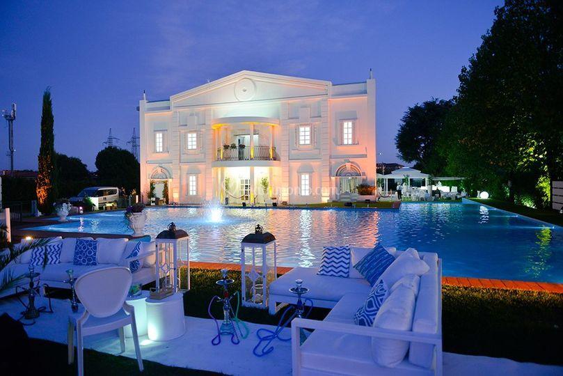 Villa ReNoir Ristorante