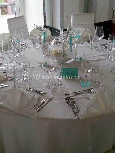 Villa renoir matrimonio