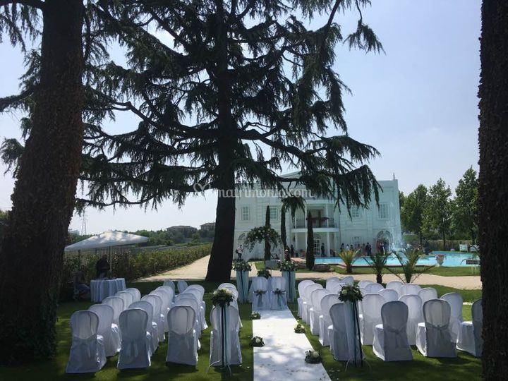 Location milano per matrimonio