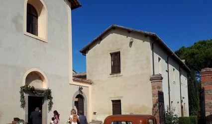 Convento di San Francesco 2