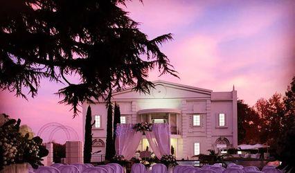 Villa ReNoir Ristorante 1