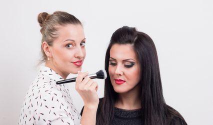 Catherina Make-up Artist 1