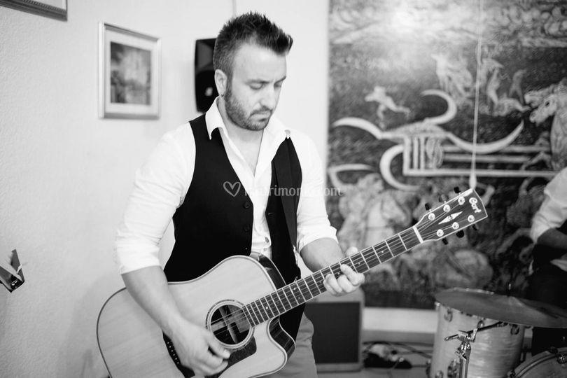 R.T Guitar