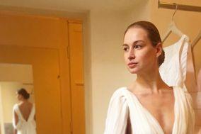 Yana Rybalko Make up & Hair Stylist