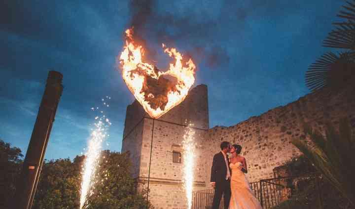 Spettacolo Matrimonio Verona