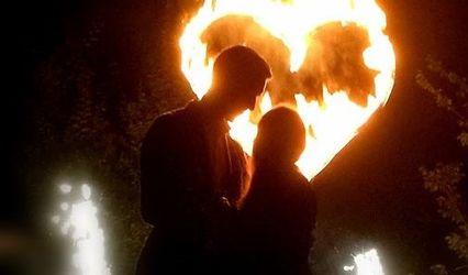Fire Show - Spettacolo di Fuoco