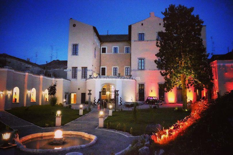 Palazzo Canfora