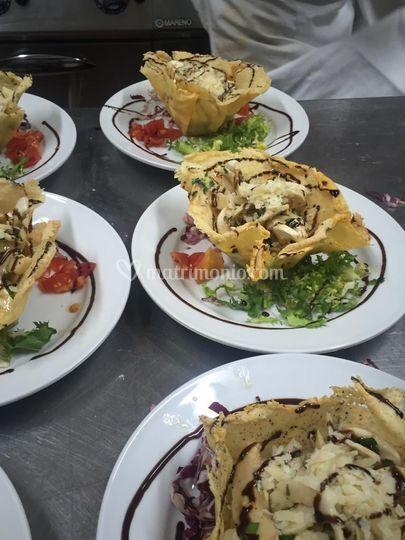 Piatti dello chef