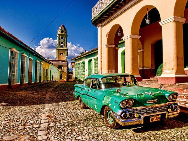 Cuba-caraibi