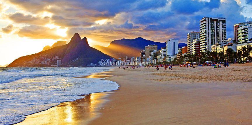 Rio Brasile