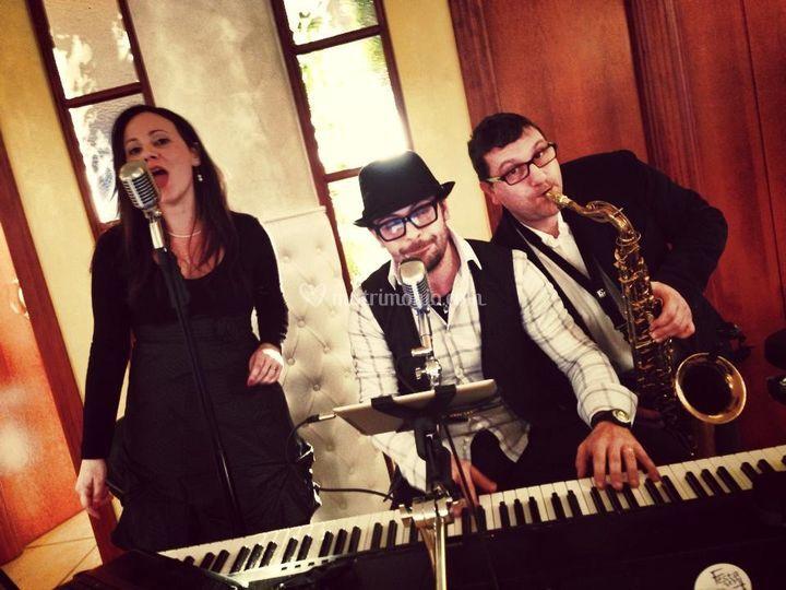Incontri Sonori Trio