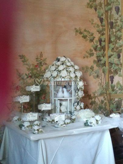 Matrimonio Villa Le Farnete