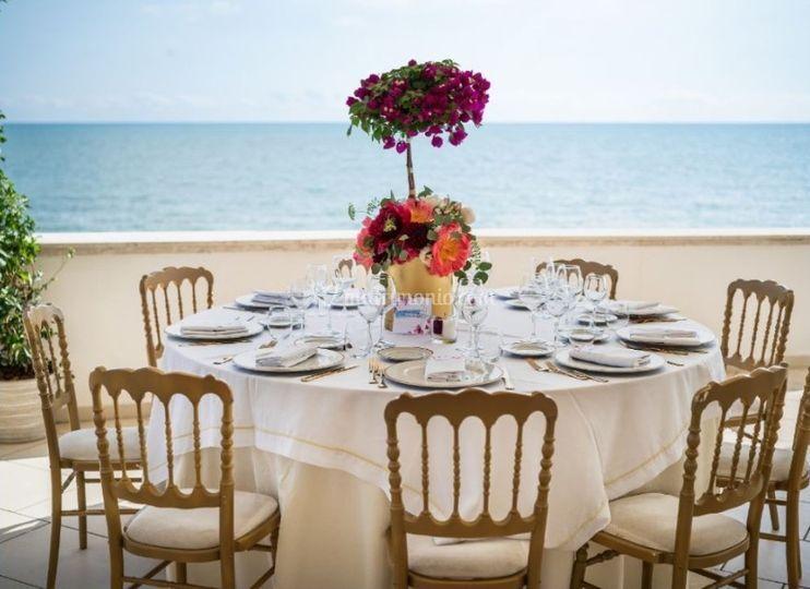 Duna Beach Resort
