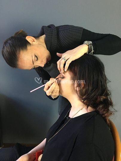 Laura Baretta Beauty Service