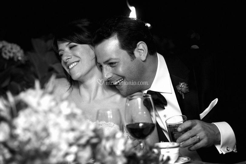 Matrimonio a Salerno