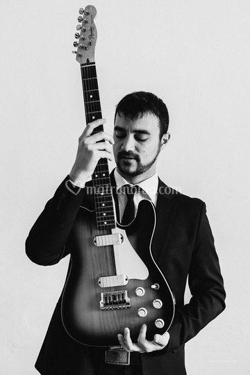 Vinile voice & guitar