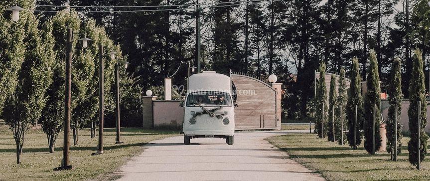 The Creative Truck