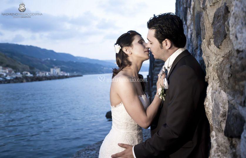 Vincenzo&Chiara - Lamezia -