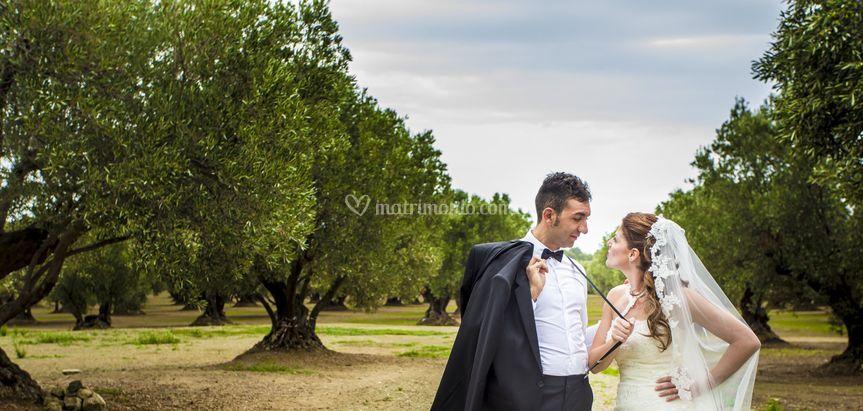 Giuseppe&Francesca - Catanzaro