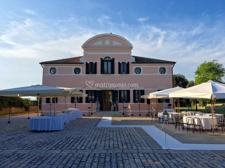 Albarella Wedding & Events