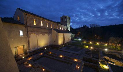 Abbazia di Sant'Andrea in Flumine 1