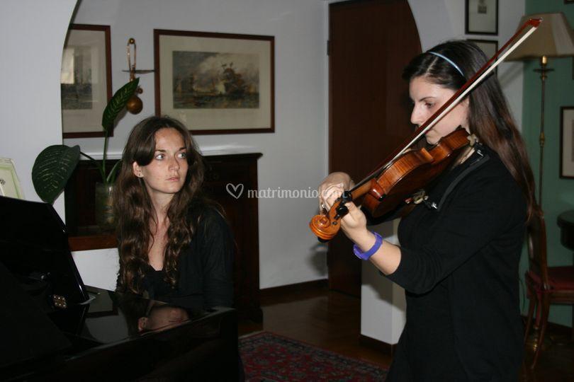 Valeria e Giulia