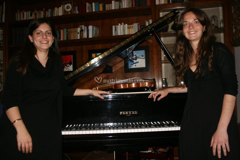 Duo violino/viola e pianoforte