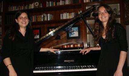 Duo violino/viola e pianoforte 1