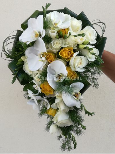 Bouquet cadente