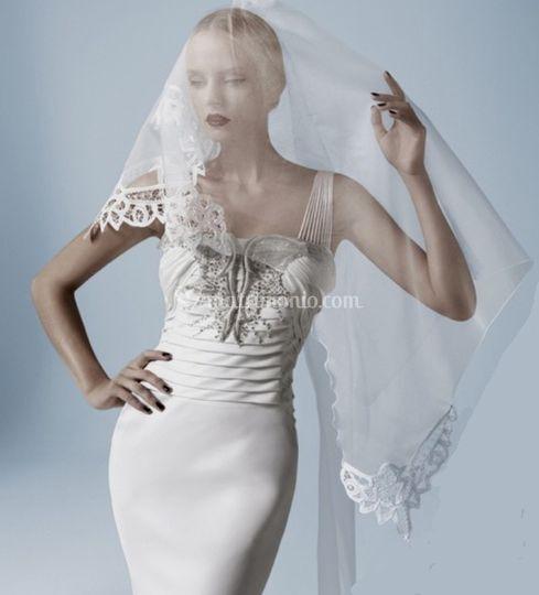 Homina Sposa Atelier e Couture