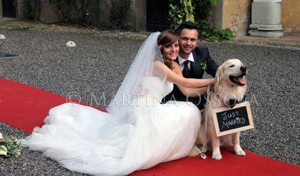 Wedding Dog Specialist Martina Ossola 1
