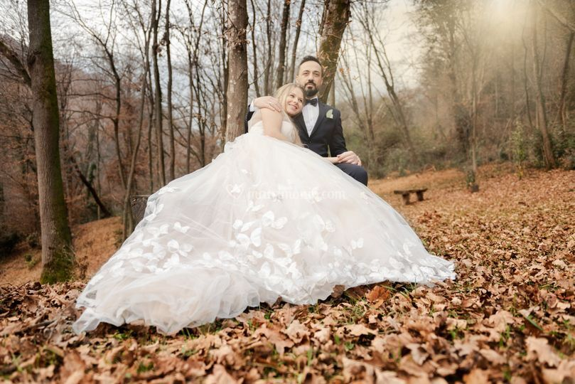 Wedding in Friuli