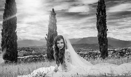 Andrea Finos wedding & portraits 1