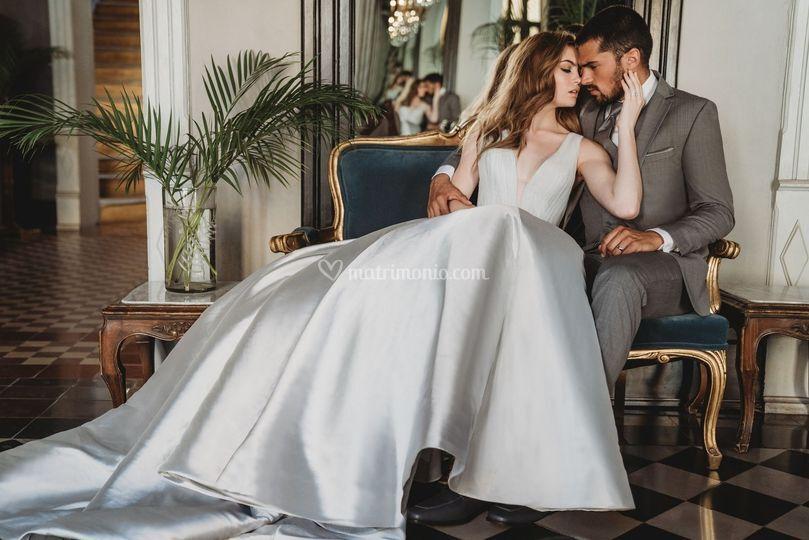 Le Spose di Romagnoli