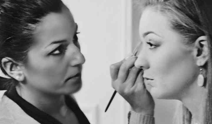 Alessandra Appio Make-up Artist