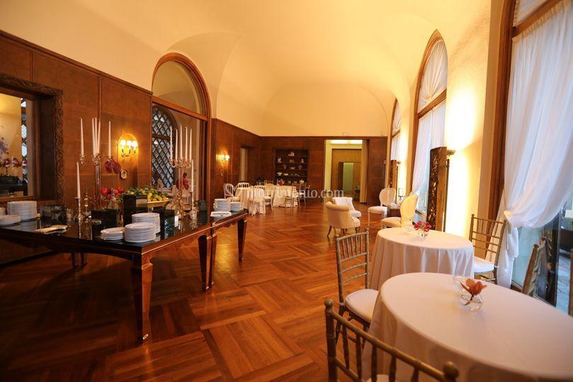 Interni Di Villa San Martino : Interno villa di villa san martino foto