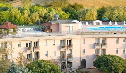 Hotel Sporting 1
